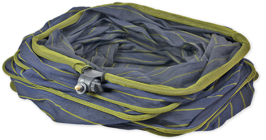 Carpzoom Competition Keepnet 3.0 mtr